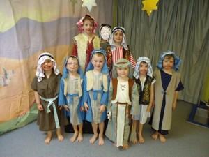 Glasllwch Primary School Presents…