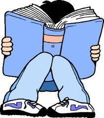 Book_boy_reading_cartoon_book