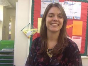 Miss Jenkins
